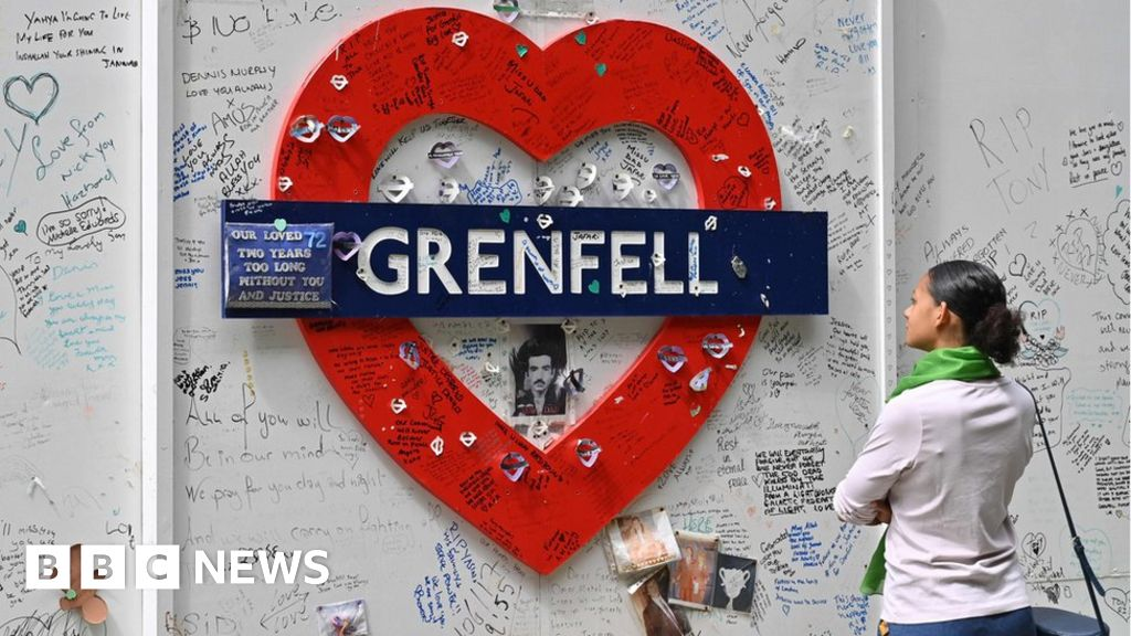 Grenfell Tower inquiry: 'inextricably linked with race'