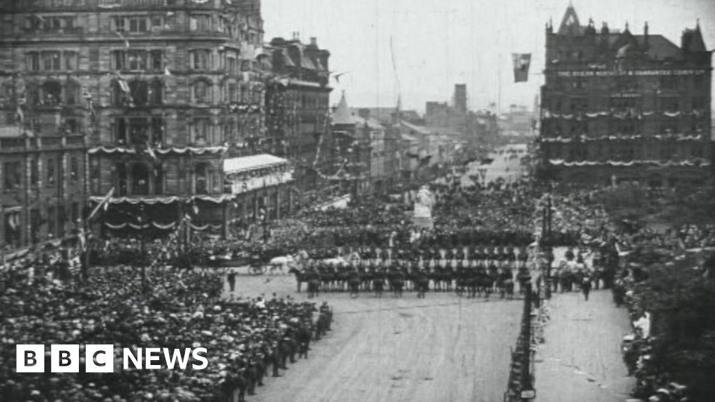 NI 100: Historians declare 3 May as Northern Ireland birthdate