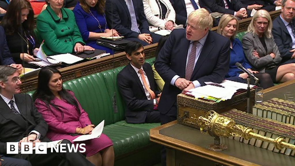 """PM """"gluing"""" Priti Patel of the following fresh bullying allegations"""