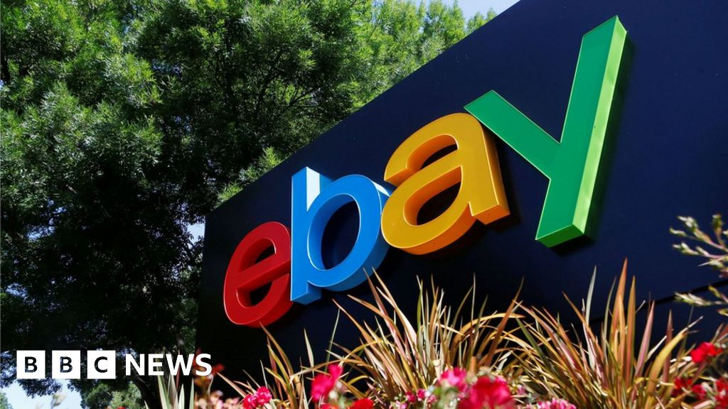 Dangerous eBay listings can be removed by regulators - bbc