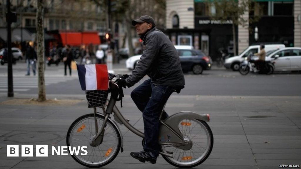 bbc news french economy