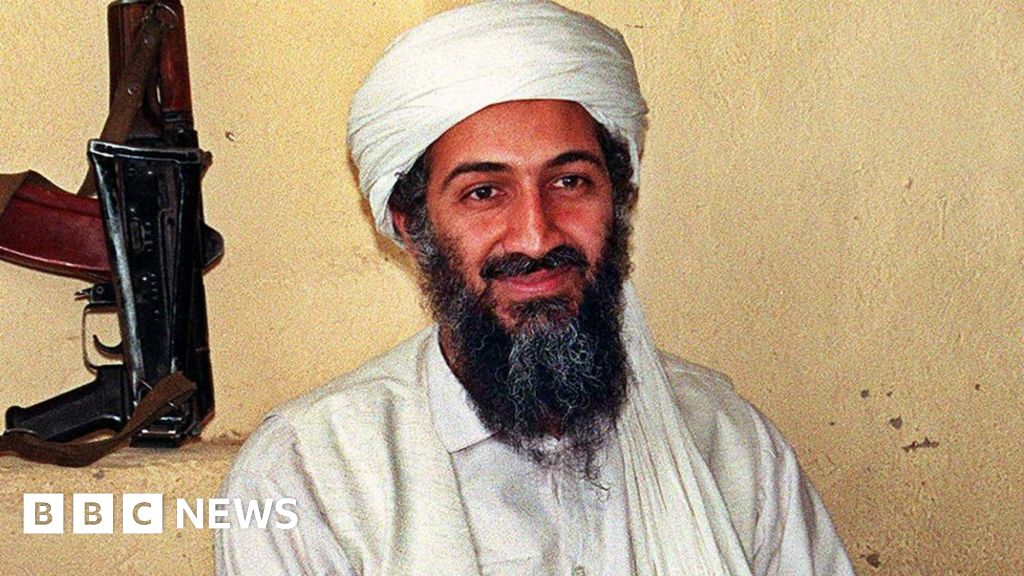 Bin Laden's mom recalls 'merely little one' thumbnail