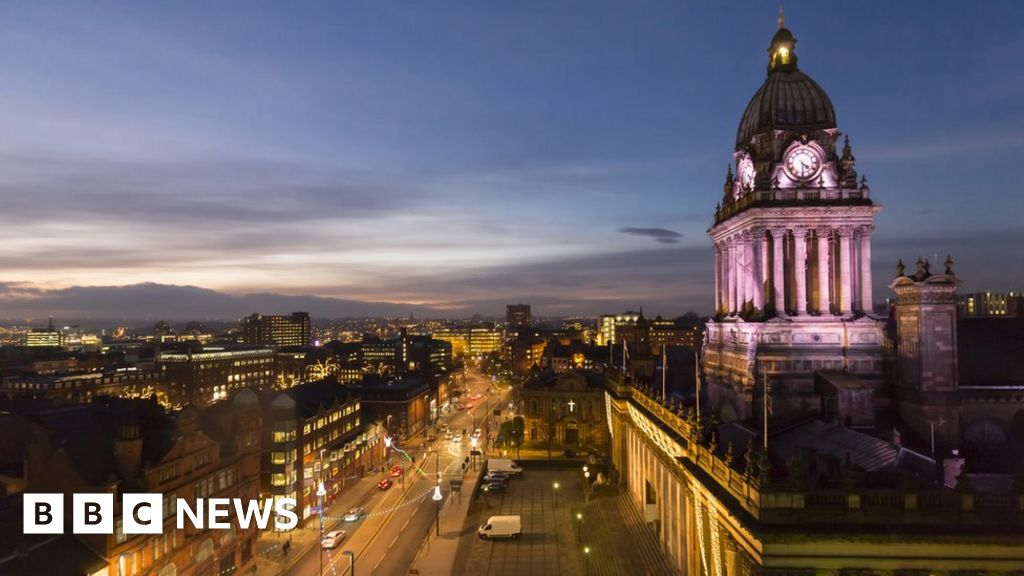 Budget 2021: UK Infrastructure Bank to be based in Leeds