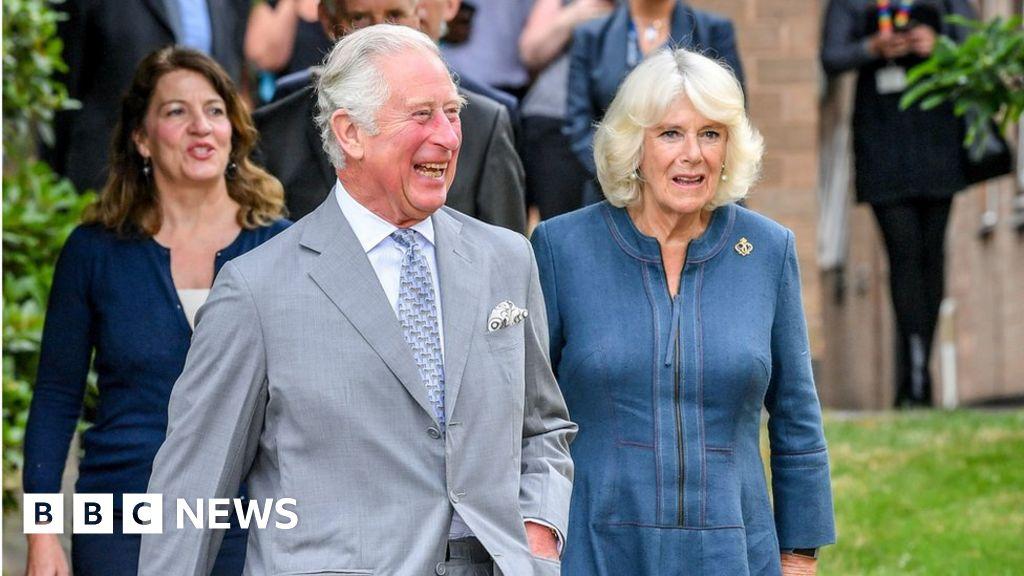Coronavirus: Prince Charles, the sense of smell and taste still not back