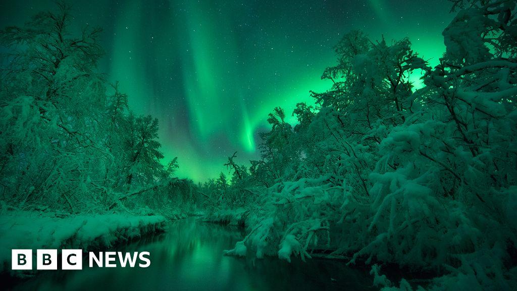 Beauty beyond - winning astronomy photography