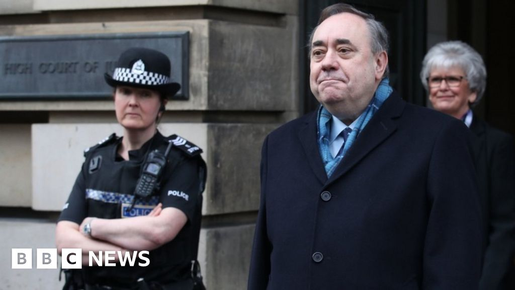 SNP MSP calls for probe in Alex Salmond  conspiracy