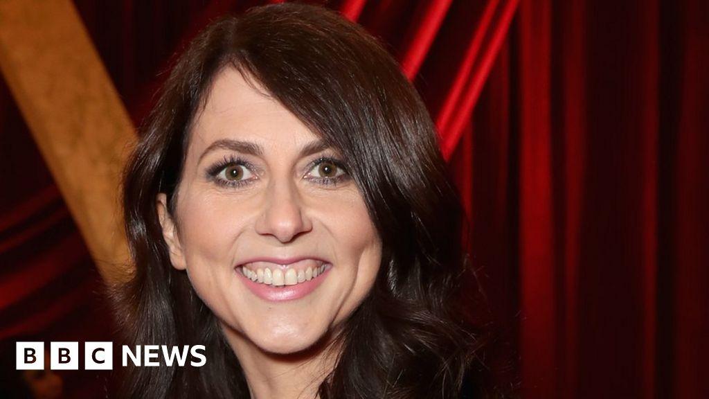 Billionaire Mackenzie Scott gives away another £2bn