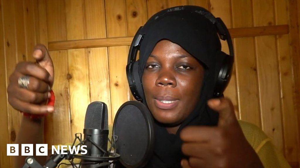 Hip-hop artist:  I m called Satan when I rap