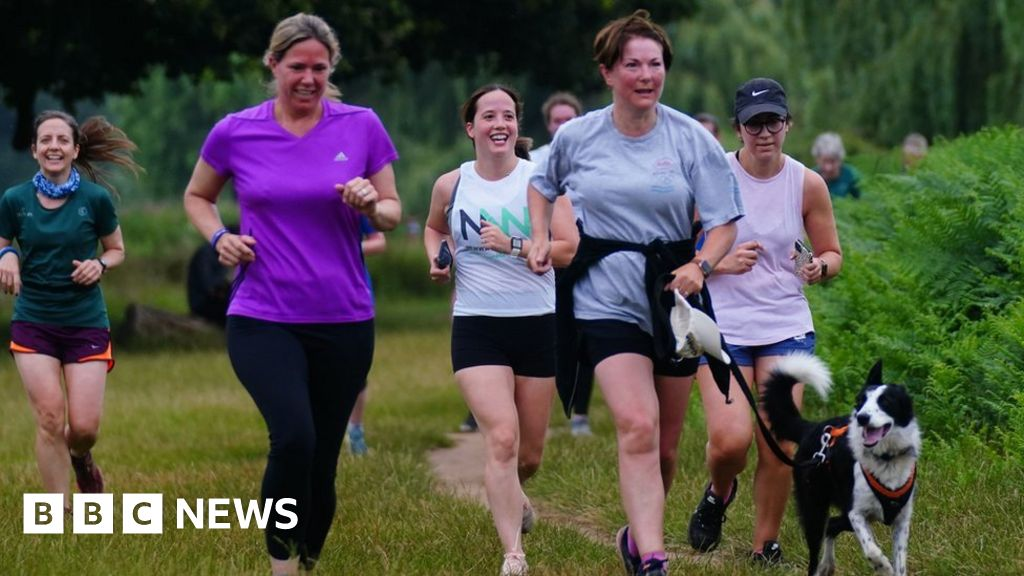 Parkrun back on in England after Covid pandemic suspension
