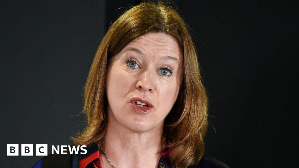 Coronavirus: police warning over Calderwood is visit second home