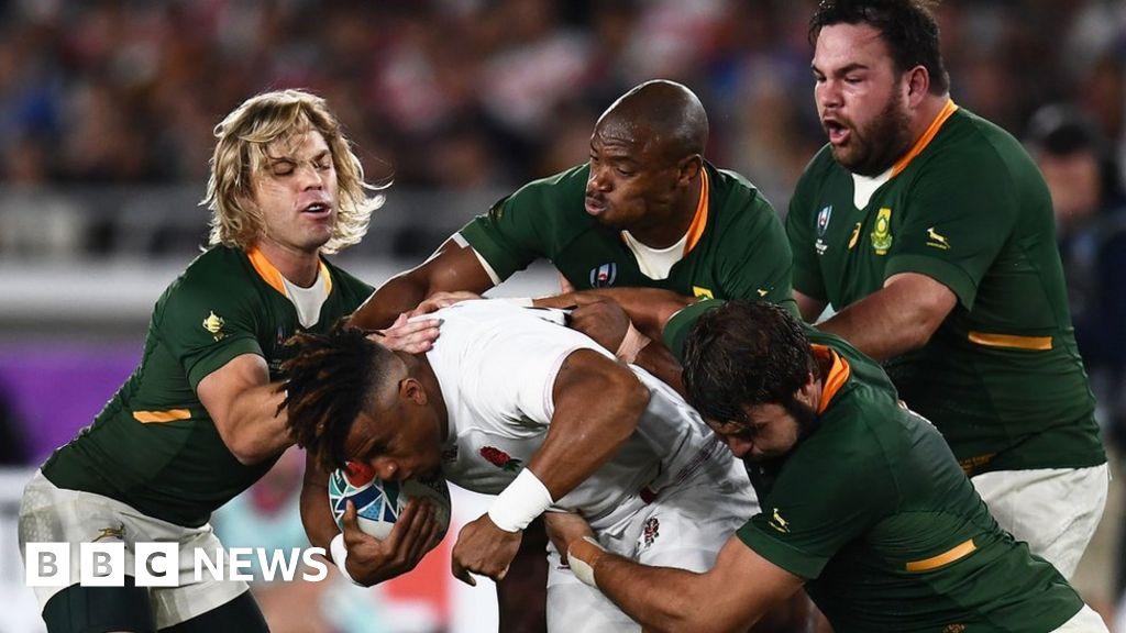 Africa's top shots: 1-7 November 2019