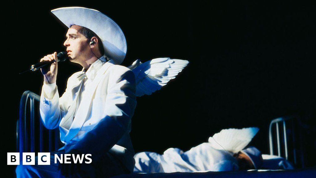 How the Pet Shop Boys accidentally made the best tour diary in pop history