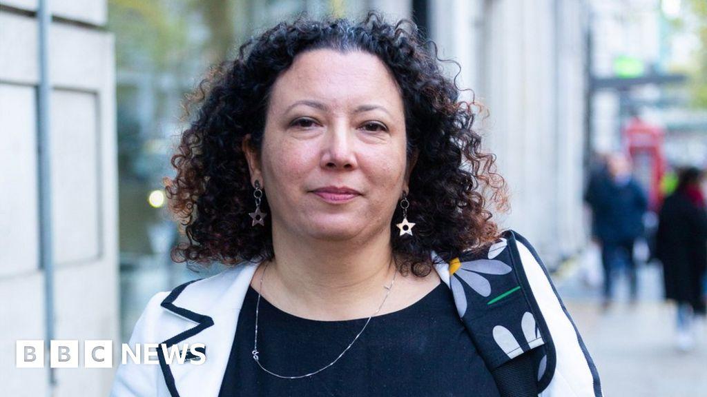 Maya Forstater: Woman sacked over trans tweets loses tribunal