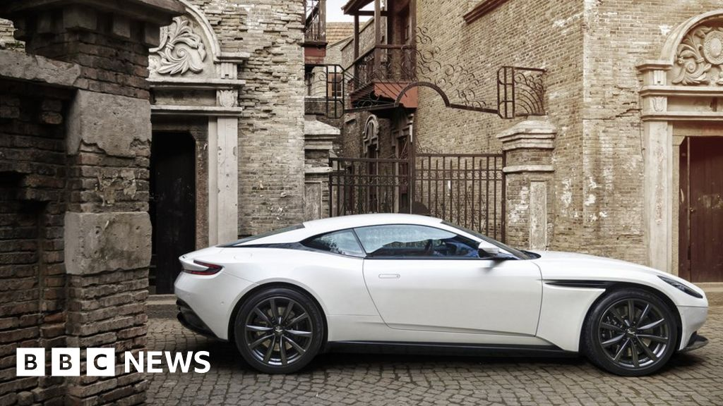Aston Martin Stock >> Aston Martin to sell shares on the London stock market