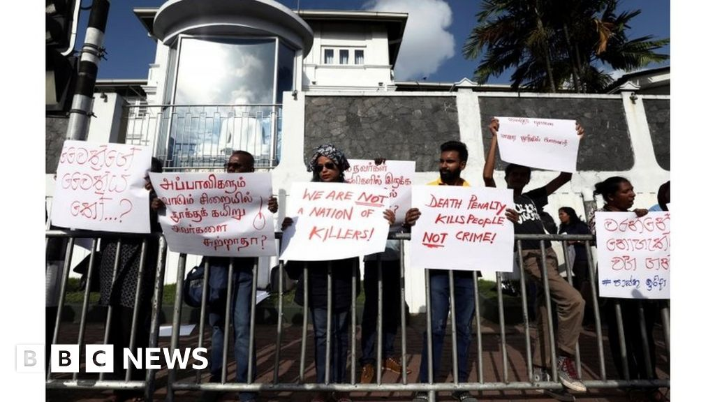 Sri Lanka hires first two hangmen in 43 years thumbnail