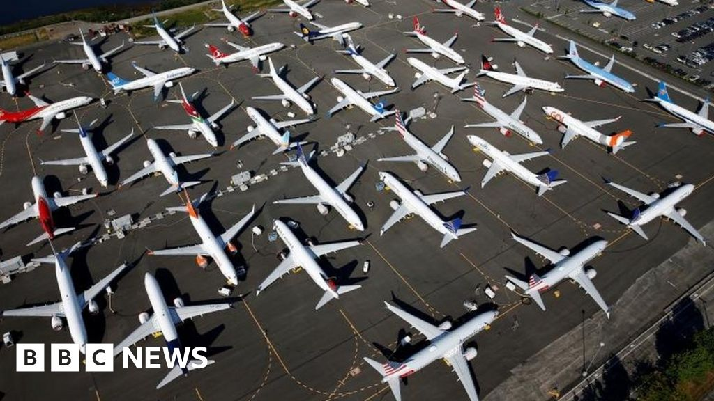 Boeing gets 737 Max vote of confidence