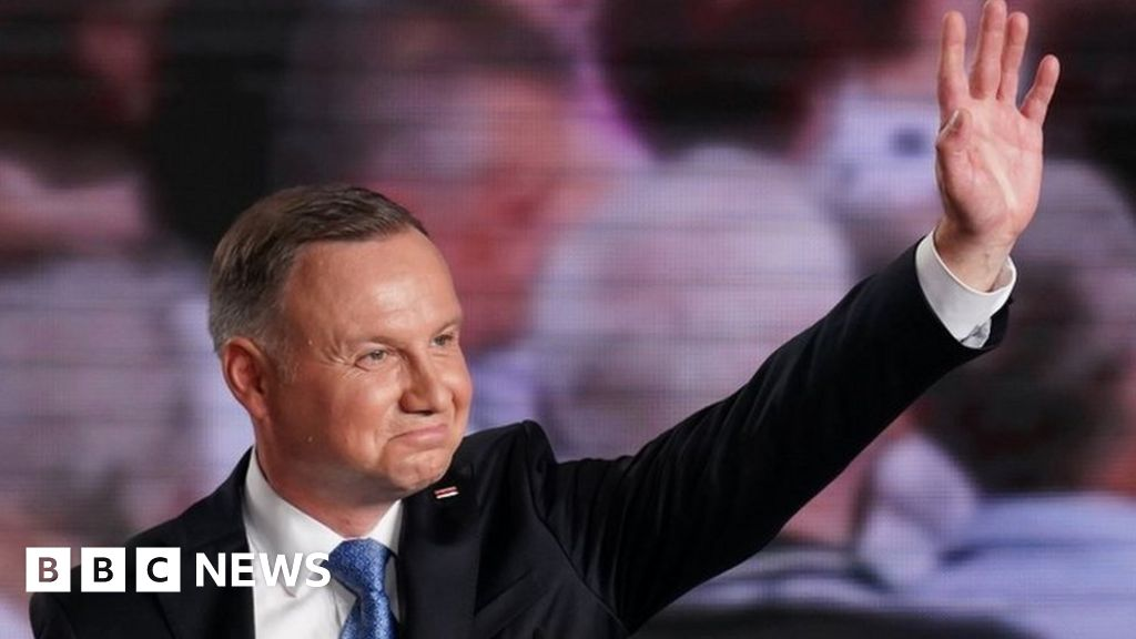Poland presidential election heads for second round