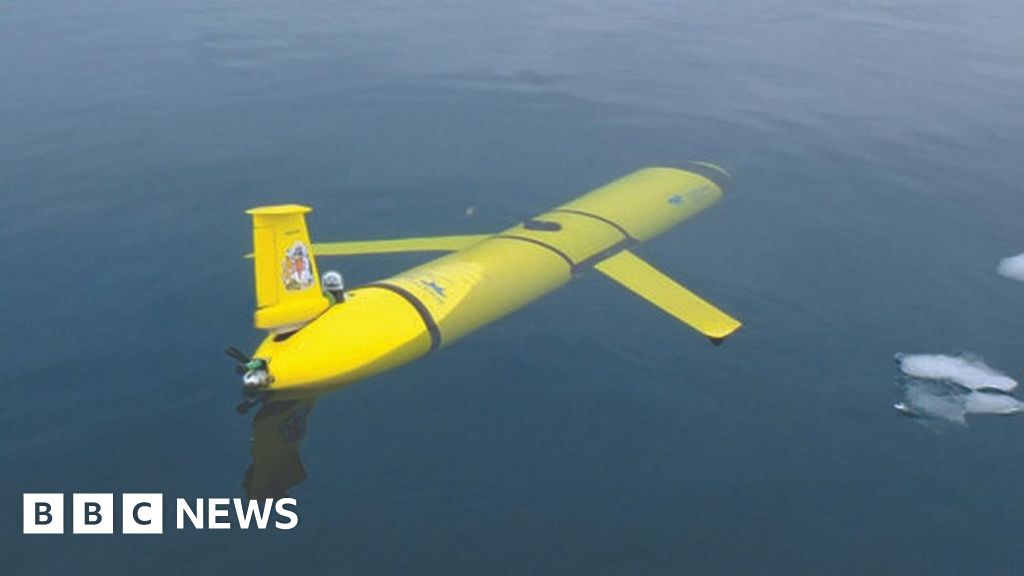 New Tech Lets Submarines 'Email' Planes