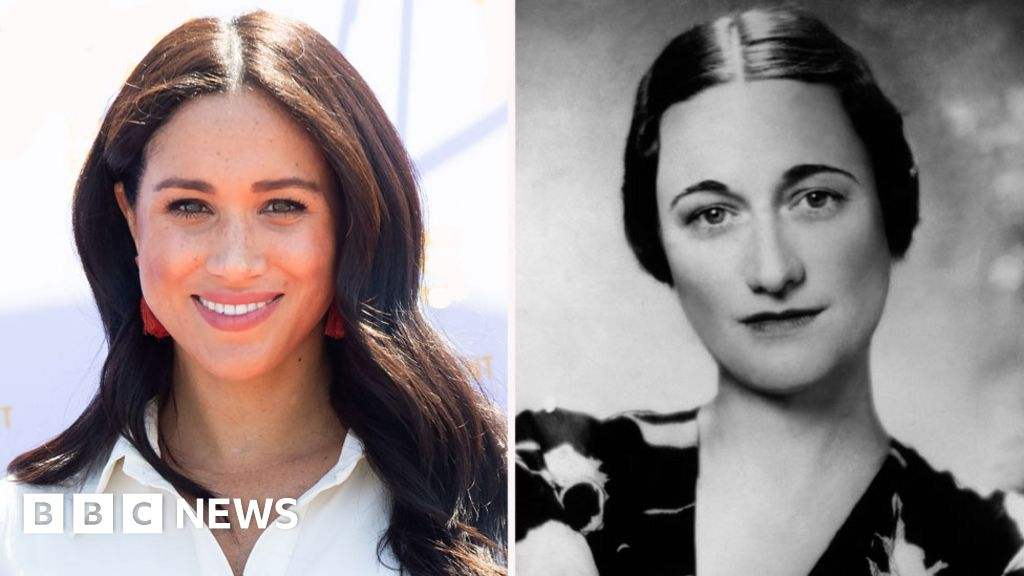Wallis Simpson's hard lessons for Harry and Meghan