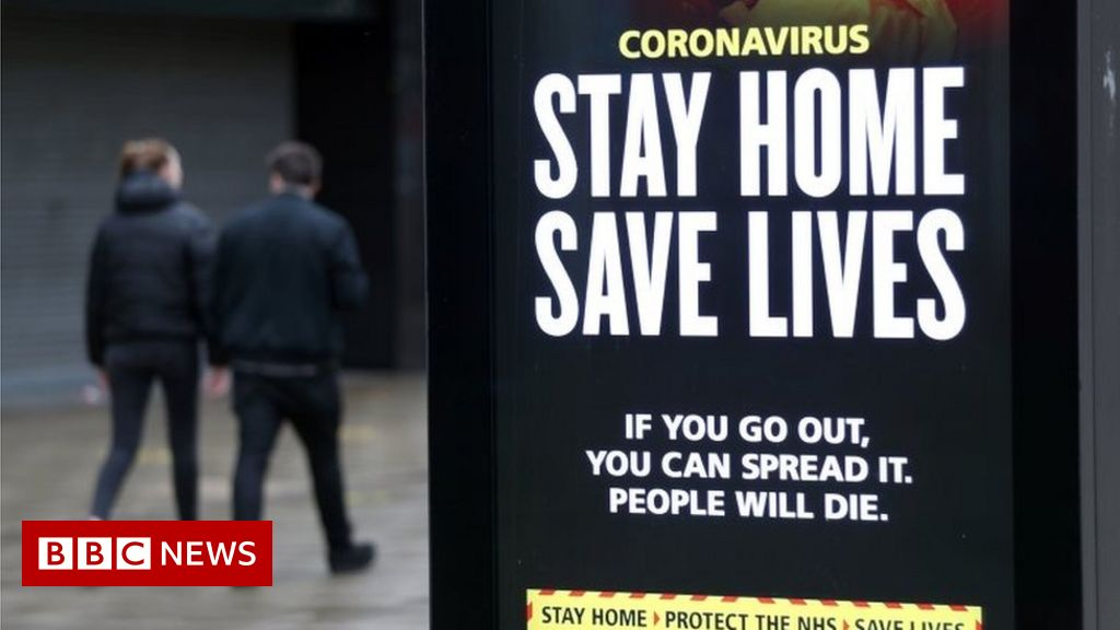 Covid: Play your part in fight against virus, says Patel