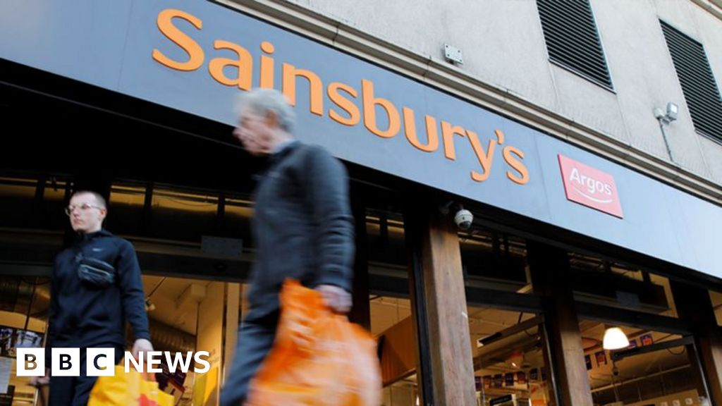 Sainsbury's to hand back £440m of business rates relief