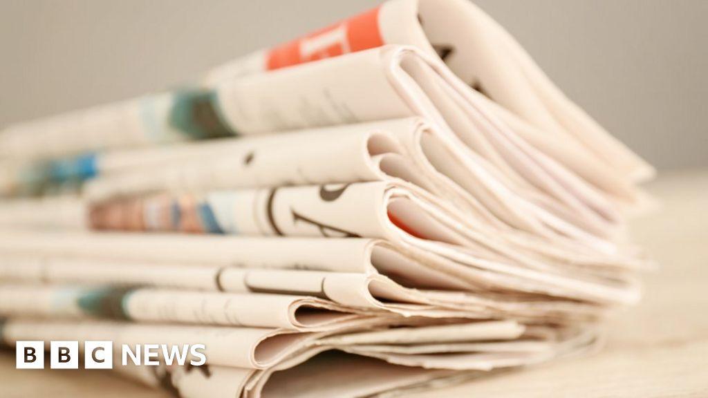 The Jewish Chronicle and the Jewish News to go into liquidation