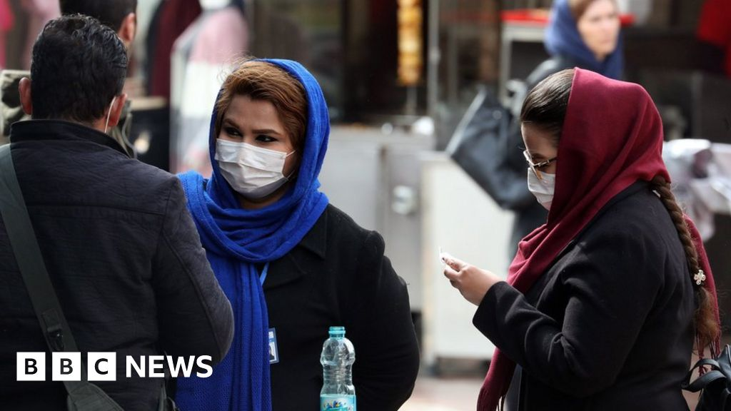 Iran 'has no plans to quarantine virus-hit cities'