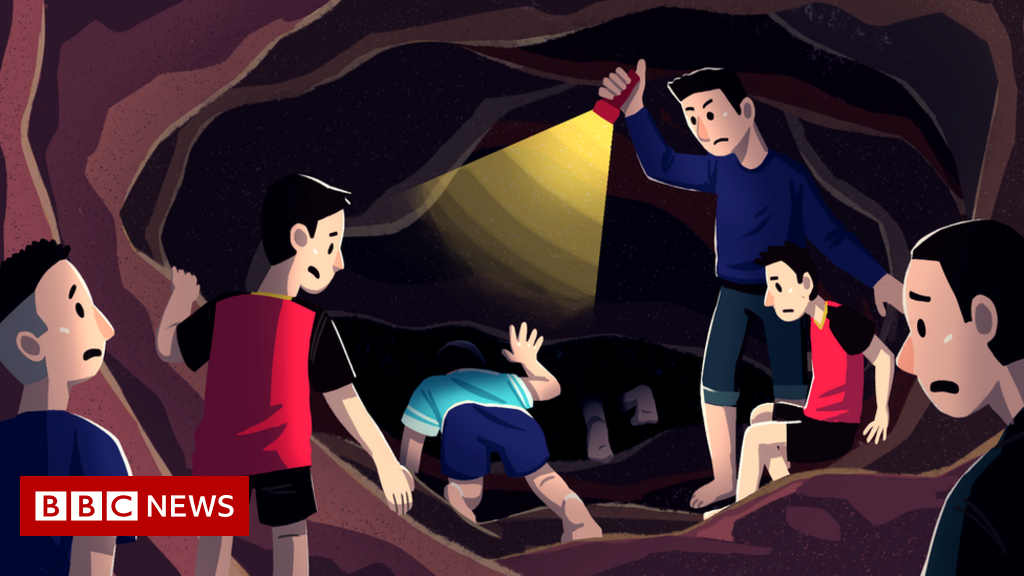 The full story of Thailand's extraordinary cave rescue
