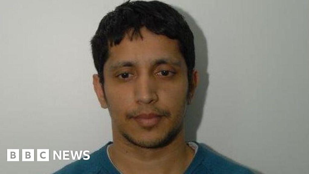 Mohammed Abdul Kahar Jail Term For IS Recruitment Increased