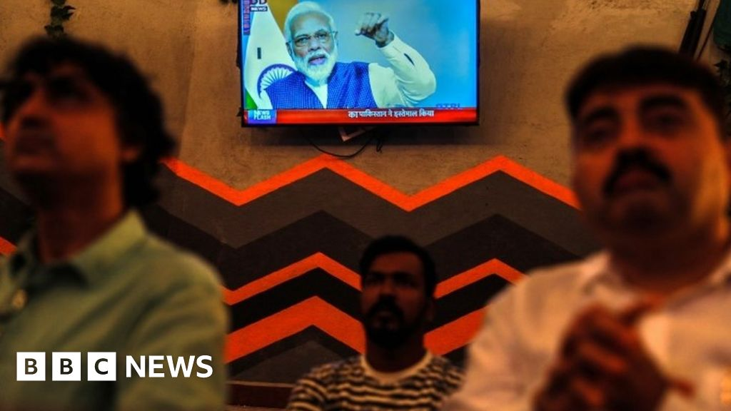 Point of view: Why the modi s Kashmir move is broad-based in India