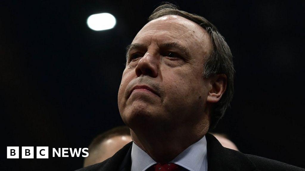 General election 2019:  Bruising defeats  for DUP and Sinn Féin