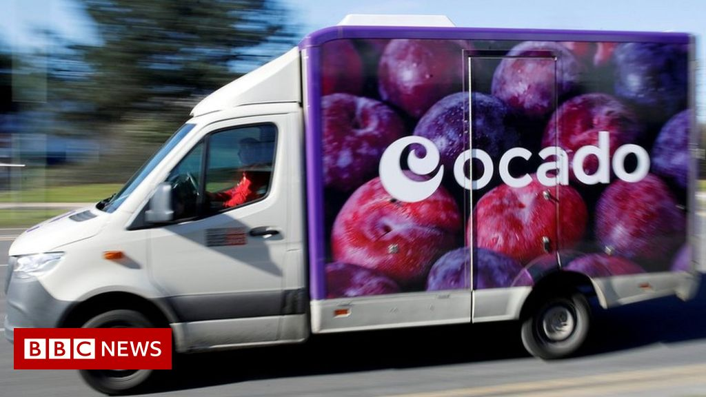 Ocado to allow staff to work remotely from abroad