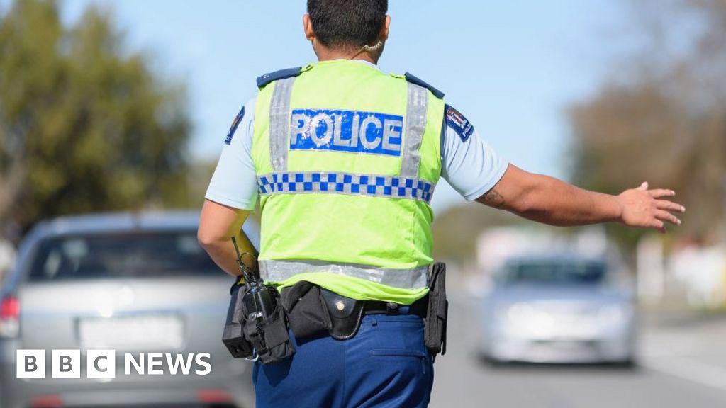 Tiro policial na Nova Zelândia: dois policiais 'gravemente feridos' 3