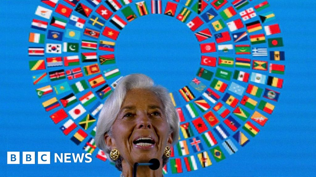 IMF World Bank: What the economic outlook holds for Asia ...
