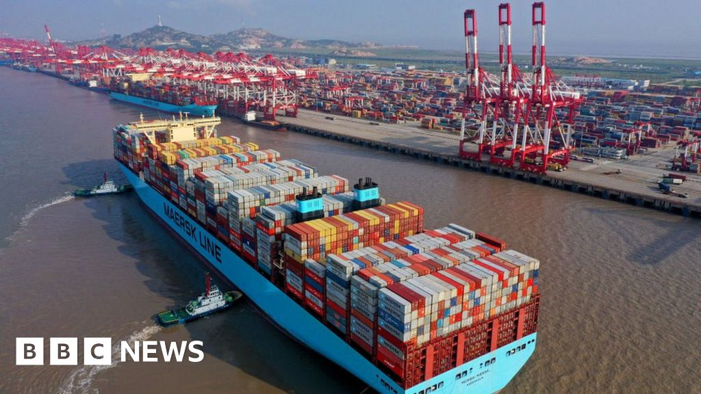 Sailors in limbo, as the coronavirus hits, shipping