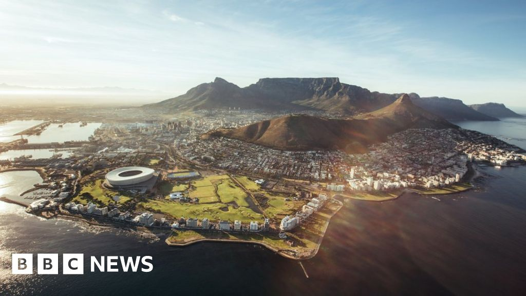 Will Cape Town be the first city to run out of water?