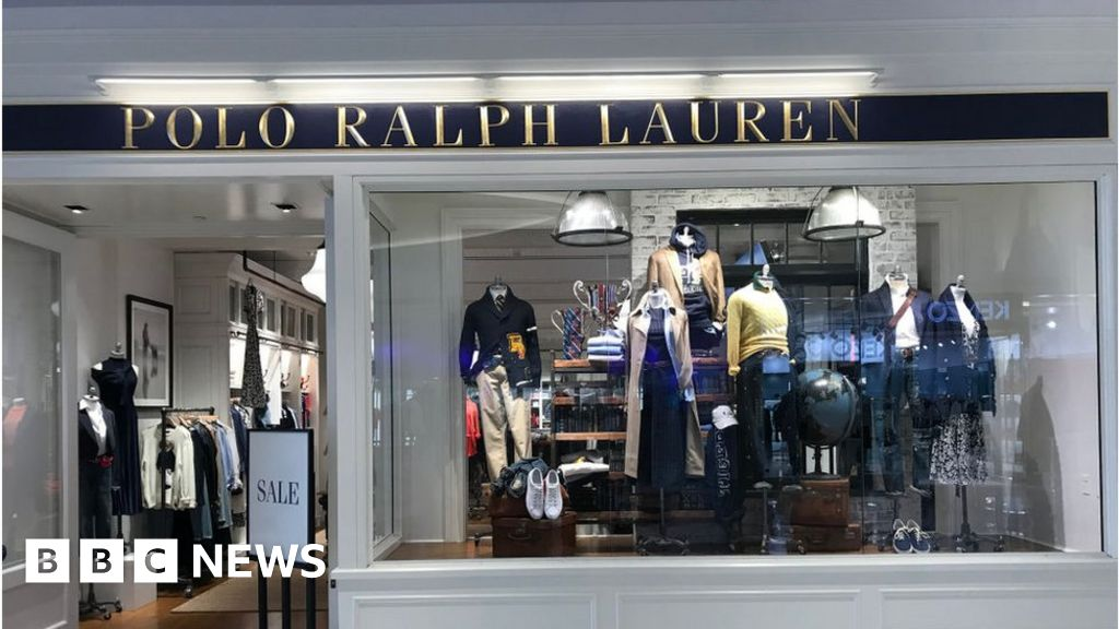 Designer brand Ralph Lauren to make masks and gowns thumbnail