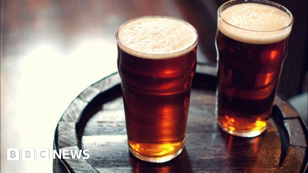Wage rises will put 30p on a pint, says pub chain