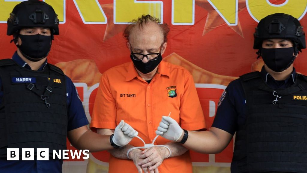 French man accused of molesting tons of of youngsters dies in Indonesia thumbnail