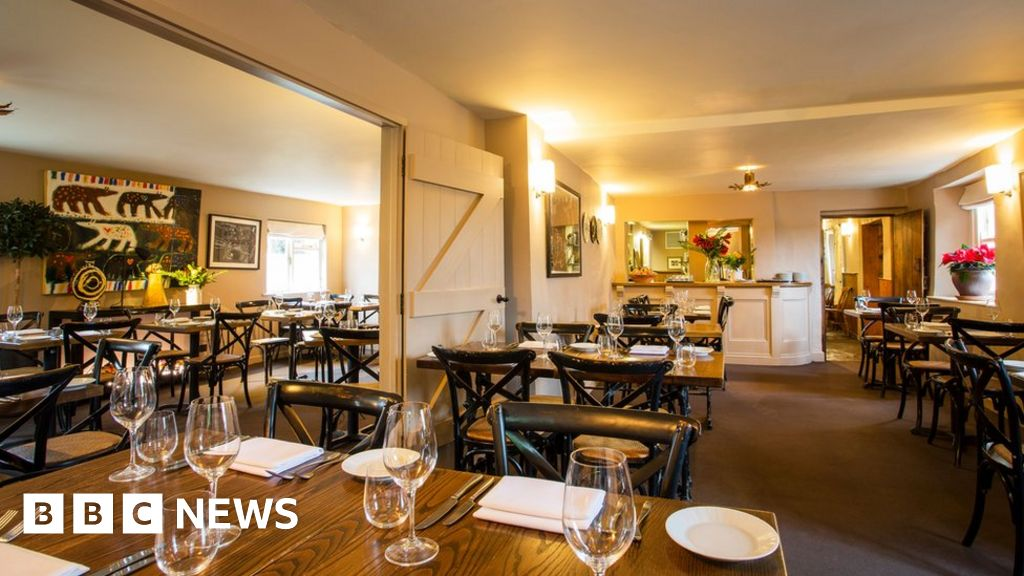 Brexit: The Walnut Tree temporarily closes because of 'staff shortage'