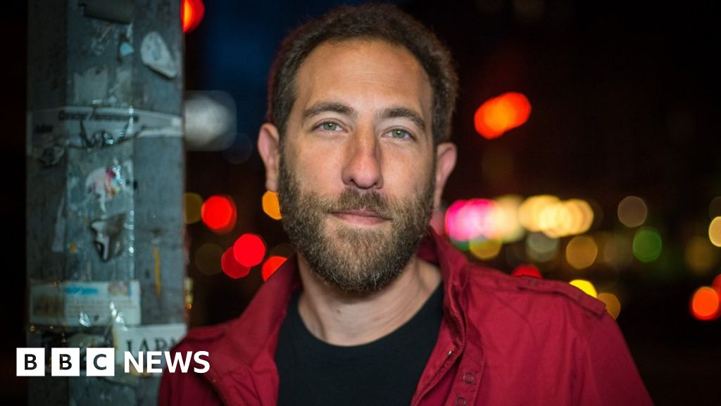 Ari Shaffir Why I Ditched My Smartphone Bbc News