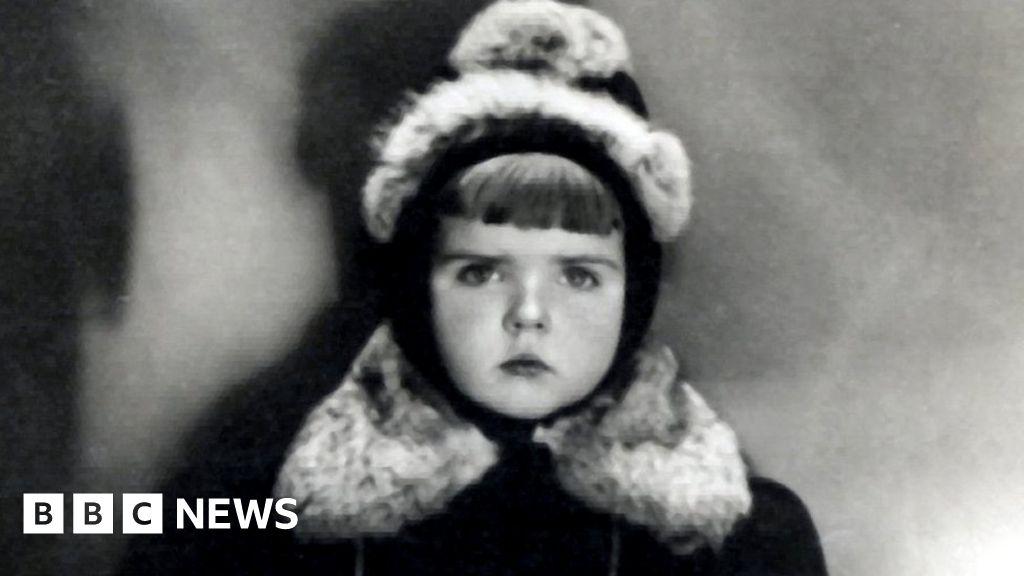 From child refugee to president: Latvia s Vaira Vike-Freiberga