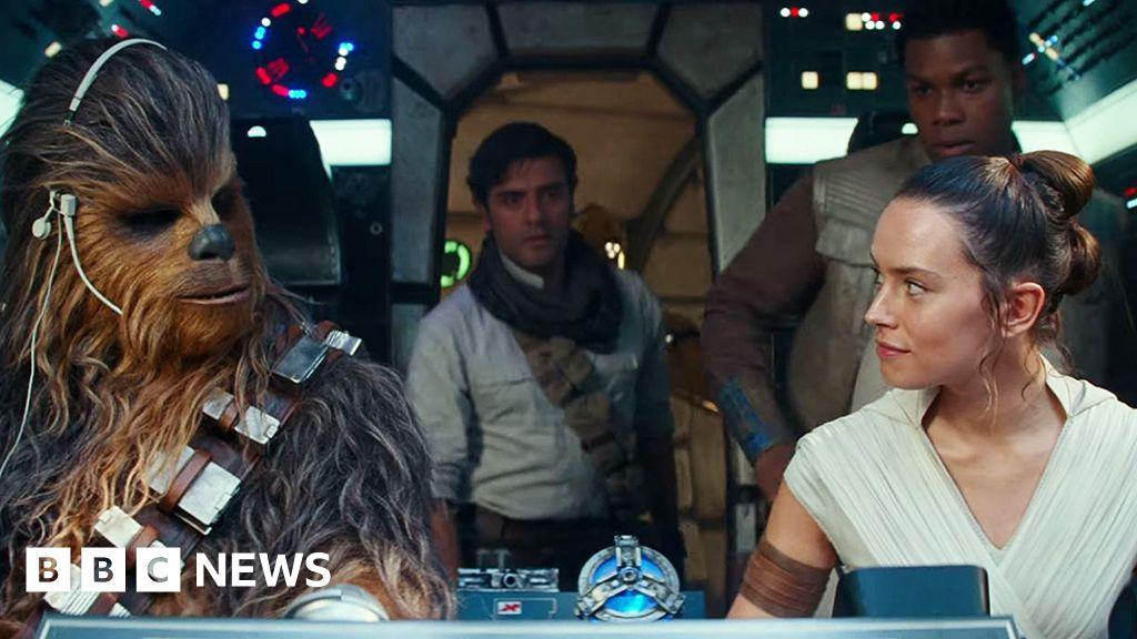 Star Wars The Rise of Skywalker: Dying fan gets early screening thumbnail