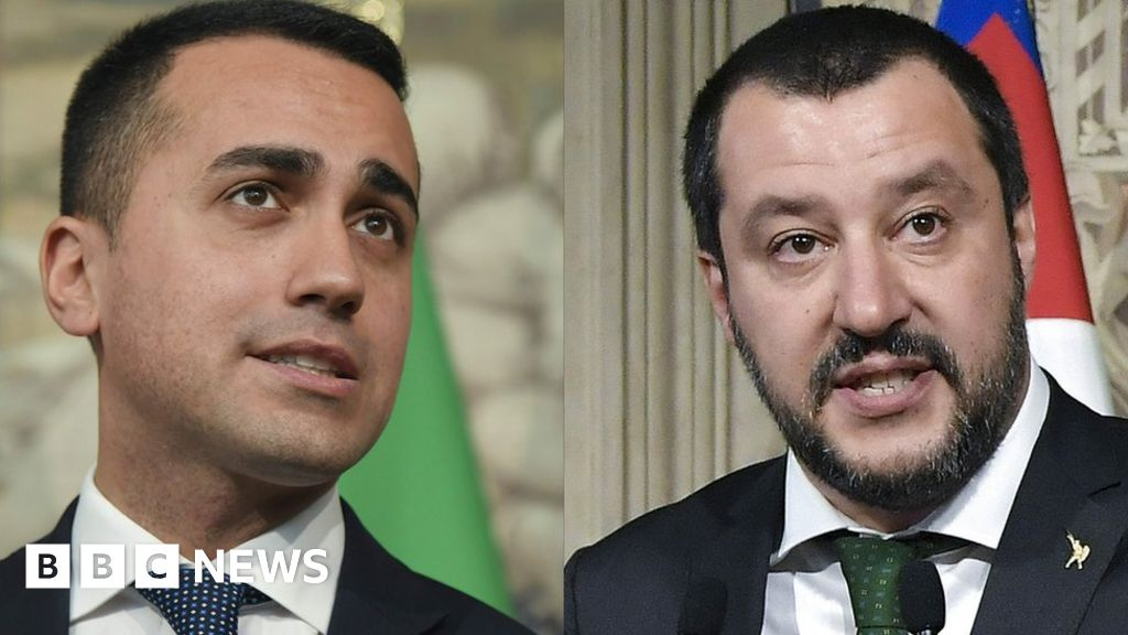 Italy populists in power: What now?