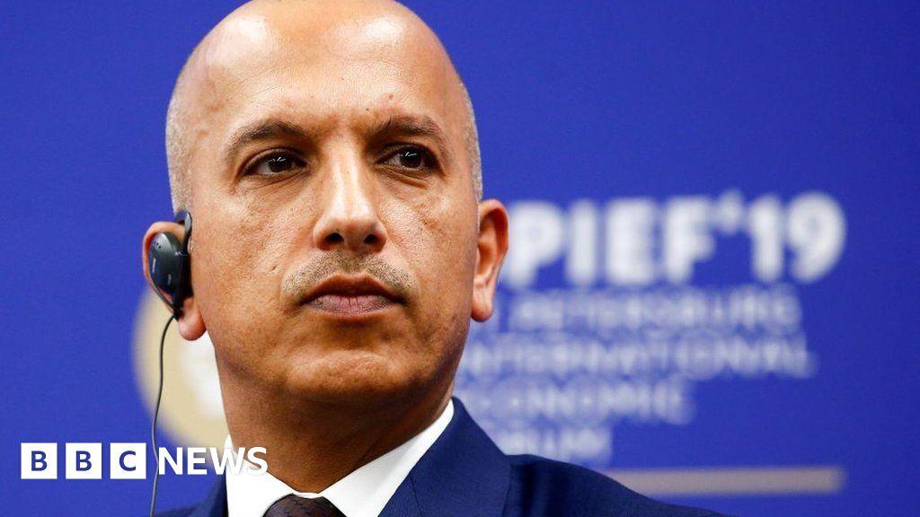 Qatar finance minister arrested in corruption investigation