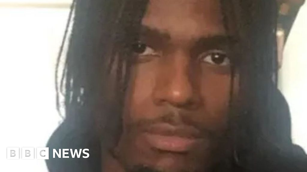 Lambeth stabbing victim named as Jaden Christie thumbnail