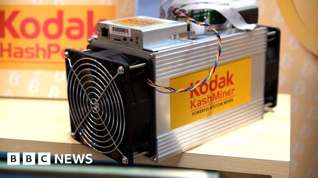 Delays hit KodakCoin crypto-currency plans