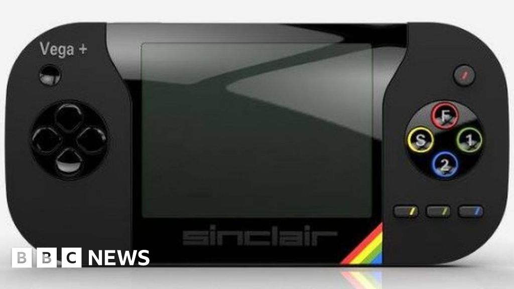 ZX Vega+ console faces Indiegogo's debt collectors