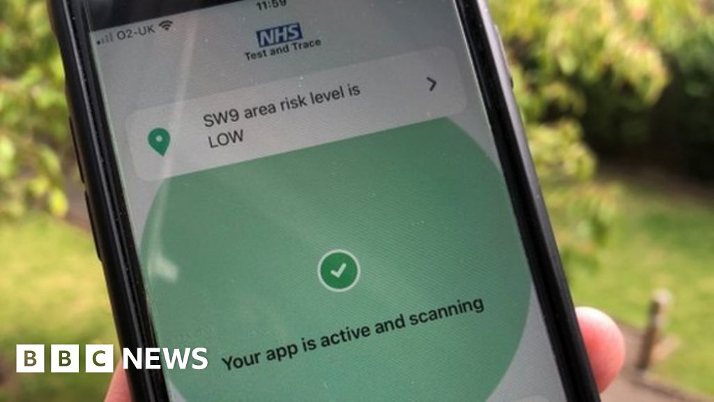 Coronavirus: 'Government must publish contact-tracing app data'