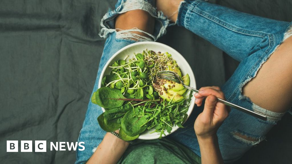 Veganism: Why vegan diets on the rise?
